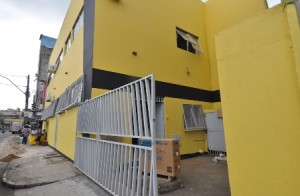 1- Restaurante Popular será reaberto na segunda-feira Foto Gabriel de Oliveira