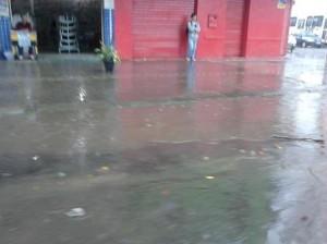 Avenida Ilhéus. Imagem: Gabriela Caldas