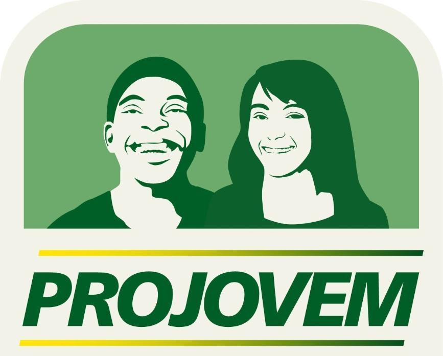 Profissionais selecionados vão trabalhar no Projovem.