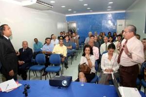 Itabuna terá projeto piloto contra a dengue-01-foto Waldyr Gomes