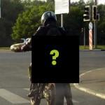 ladrão com motos