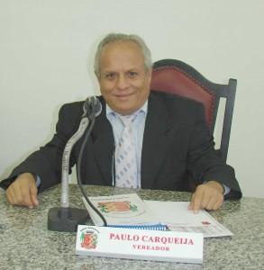 CARQUEIJA