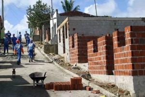 Pacote de obras beneficia ao bairro Fernando Gomes-03-foto Waldyr Gomes