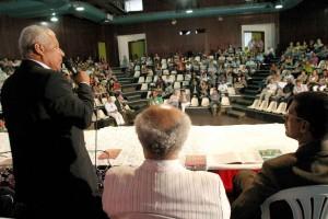 Primeira Conferencia Municipal de Cultura-01-foto Vinícius Borges