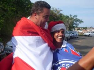 Paulo Carneiro no Bahia, o pesadelo enfim acabou.