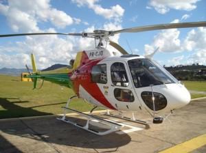 helicóptero Acre