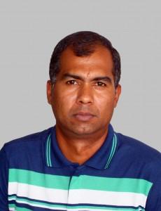 Jorge Arouca, médico sanitarista e coordenador geral do SAMU de Ilhéus.