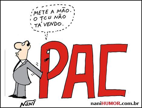 nani PAC