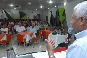 Evangélicos aderem à campanha contra dengue em Itabuna-02-foto Pedro Augusto