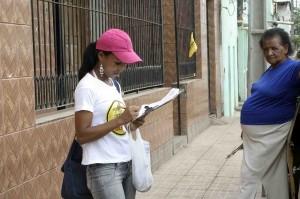 Prefeitura contrata agentes para reforçar combate à dengue-02-foto Waldyr Gomes