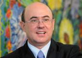 O deputado Riva responde a 92 ações civis públicas propostas pelo Ministério Público. Blogueiros não podem falar dele.