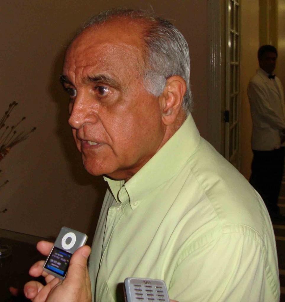 Paulo Souto.