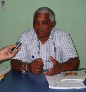 Zé Neguinho: pretenso deputado estadual.