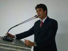 Rafael Benevides.