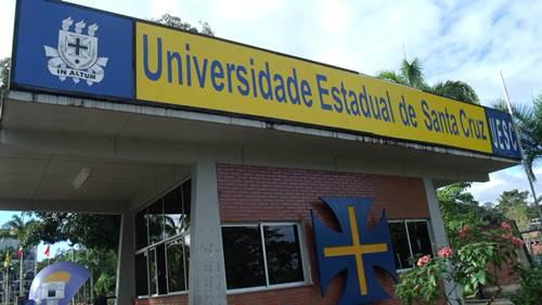 Universidade Estadual de Santa Cruz pode entrar em greve