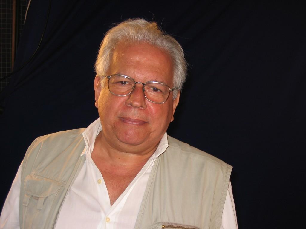 Vladimir Palmeira.