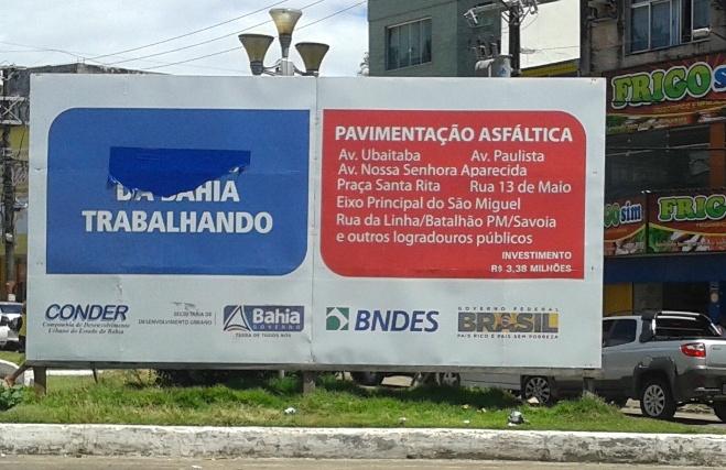 Imagem: José Rezende Mendonça.
