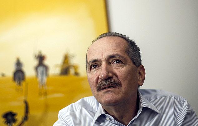 Aldo Rebelo. Imagem: Miguel Schincariol/AFP.