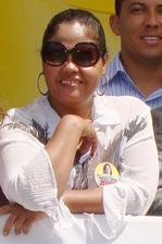 Sonilda Melo.