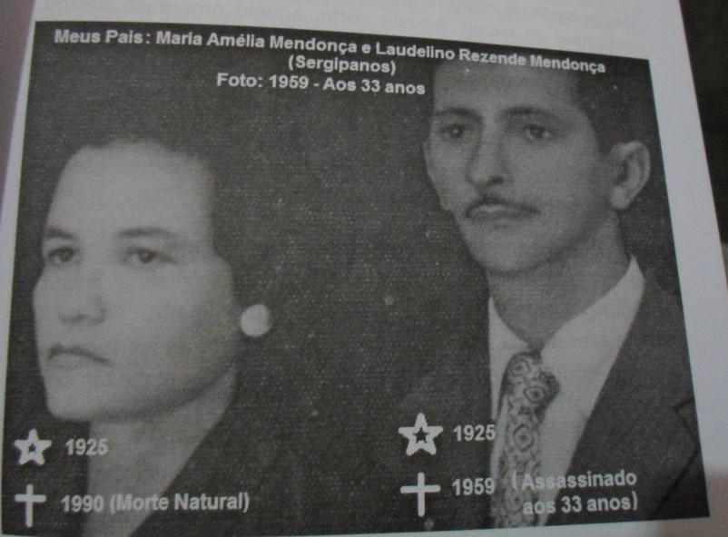"""Imagem do livro """"Pontal: o passado e o presente"""", de José Rezende Mendonça."""
