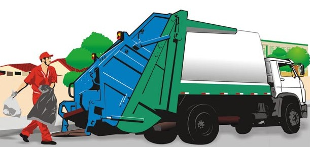 Empresa contratada realizará a coleta seletiva de resíduos sólidos nos distritos de Inema, Pimenteira e Banco Central.
