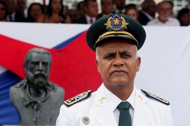 Coronel Anselmo Brandão.