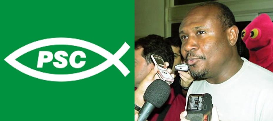 PSC pretende disputar a Prefeitura de Ilhéus em 2016. Candidatura será ligada ao grupo político que apoiou o deputado federal Irmão Lazaro na eleição de 2014.