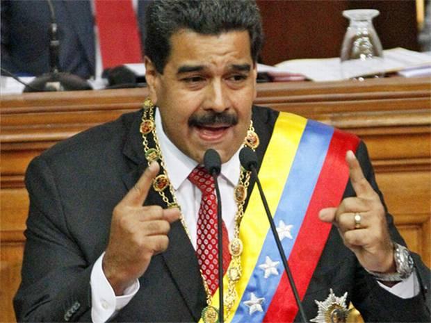 Presidente Nicolás Maduro anunciou novo valor nessa quinta-feira.