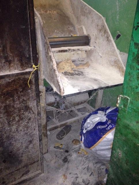 Maior parte das irregularidades está relacionada com a falta de higiene. Imagem: Secom/PMI.