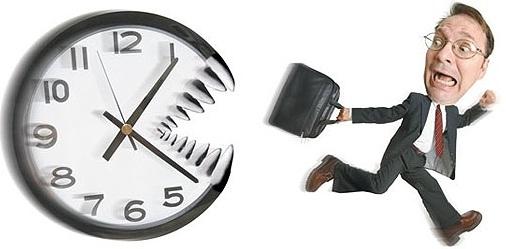 "Governo Vane ""corre contra o tempo""."