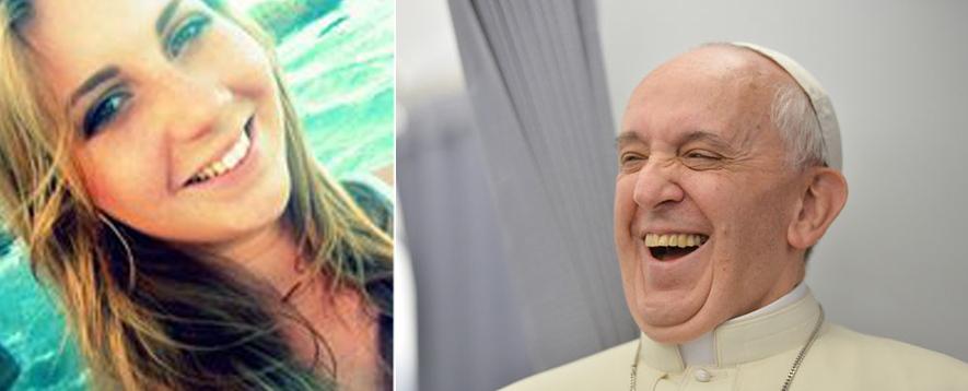 """""""Francisco é o papa de uma era eclesial em reforma""""."""