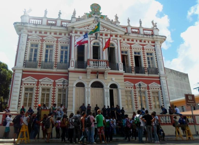 Imagem ilustrativa: Thiago Dias/Blog do Gusmão.