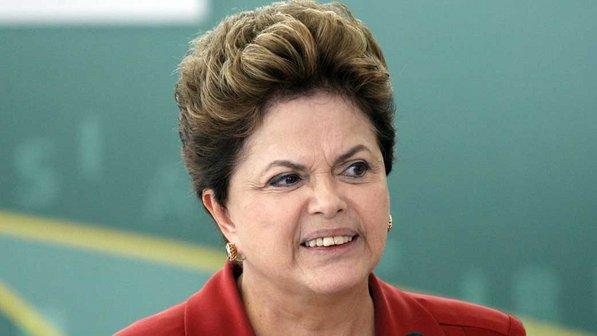 Presidente Dilma Rousseff e Nelson Barbosa, ministro do Planejamento.