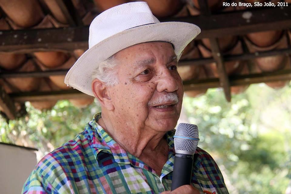 O saudoso Barão de Popof. Imagem: José Nazal.