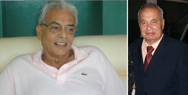 Ruy Carvalho e José Henrique Abobreira convidam os moradores de Ilhéus para a reunião de lançamento do movimento pela reforma política já.