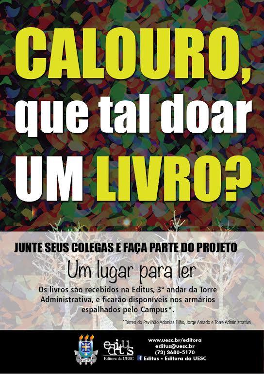 campanha calouro
