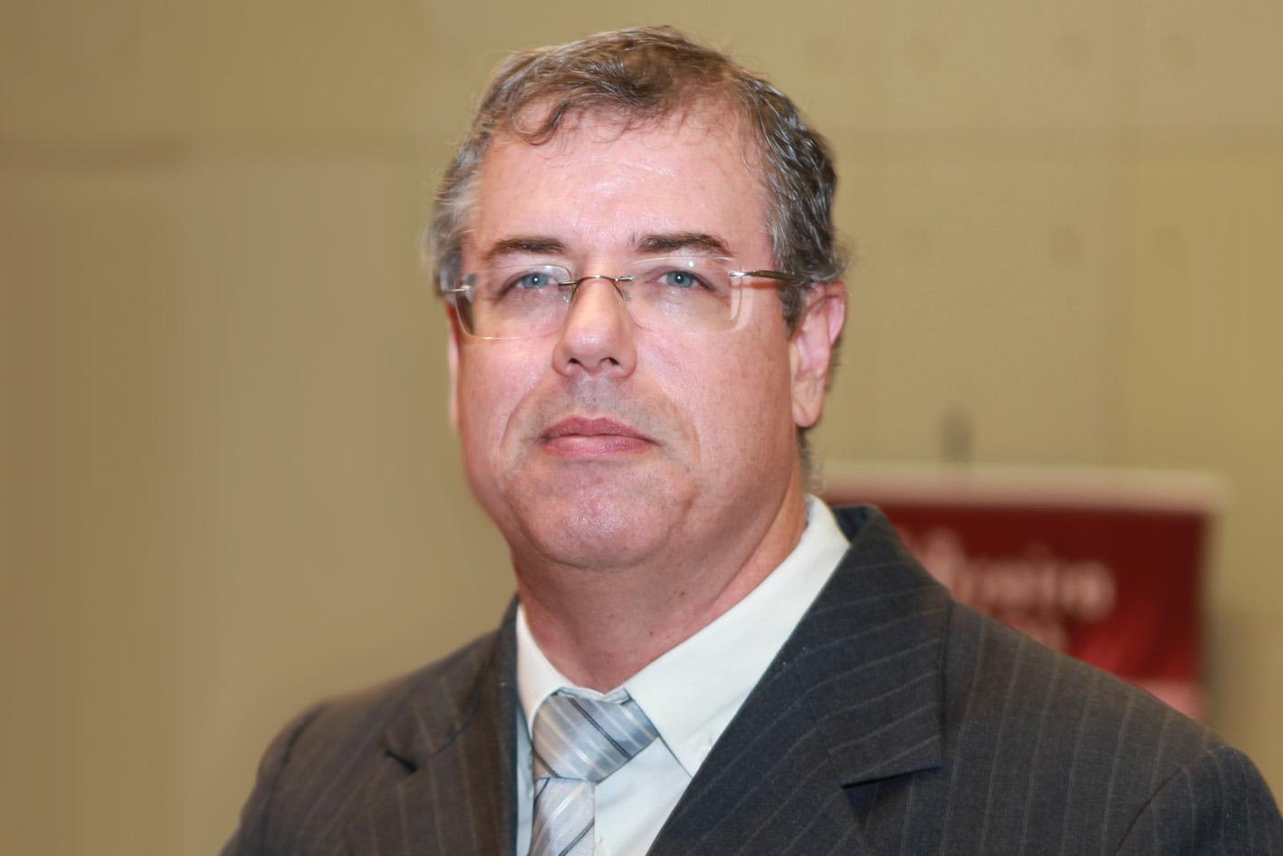 Dr. Luiz Viana, presidente da OAB/BA.