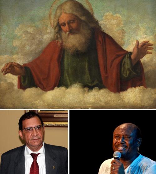 O capital político da comunidade cristã interessa ao prefeito.