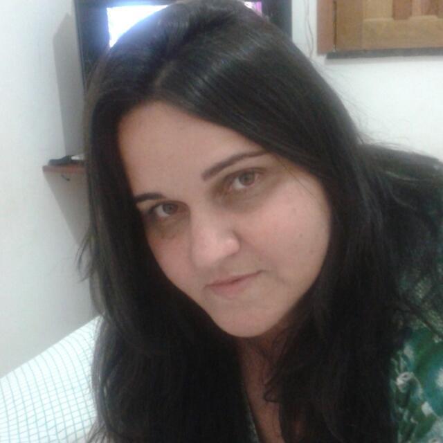 Solange Souza.