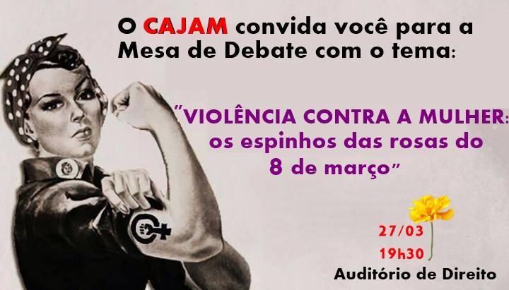 Debate ocorrerá na noite de sexta-feira (27).