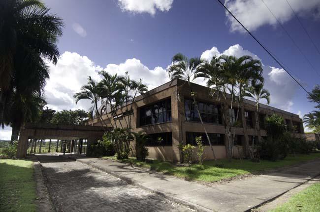 A reunião será realizada no Campus Jorge Amado, em Itabuna. Imagem: Pedro Augusto.