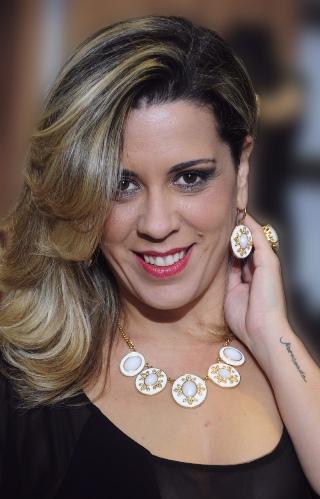 Manuela Berbert.