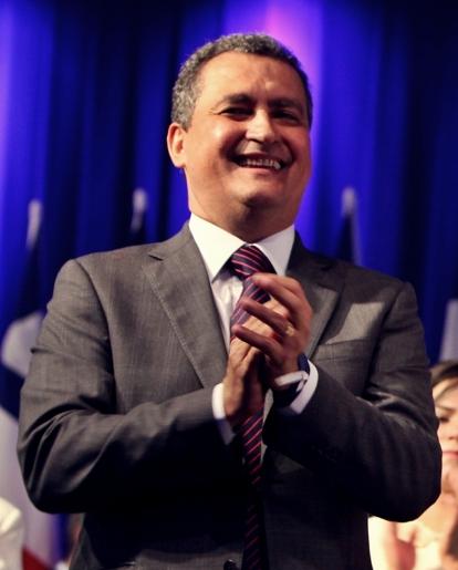Governador Rui Costa. Imagem: Manu Dias/Gov-BA.