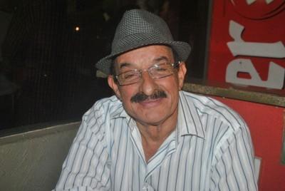 Fernando Gomes, ex-prefeito de Itabuna.