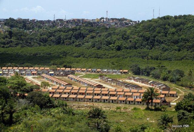 Imagem: Roberto Santos/Secom-PMI.