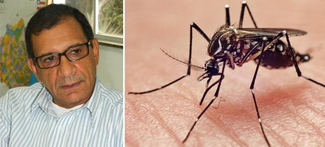 """Ilhéus desponta como """"líder"""" no ranking baiano da dengue. Jabes diz que o problema é nacional."""