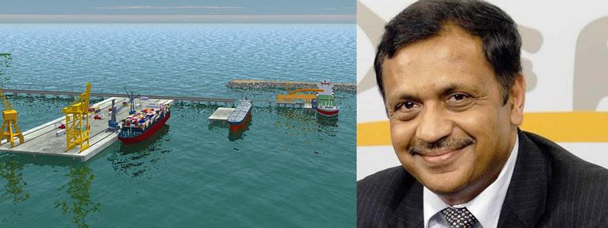 ENRC fez denúncia grave contra a ZAMIN do indiano Pramod Agarwal.