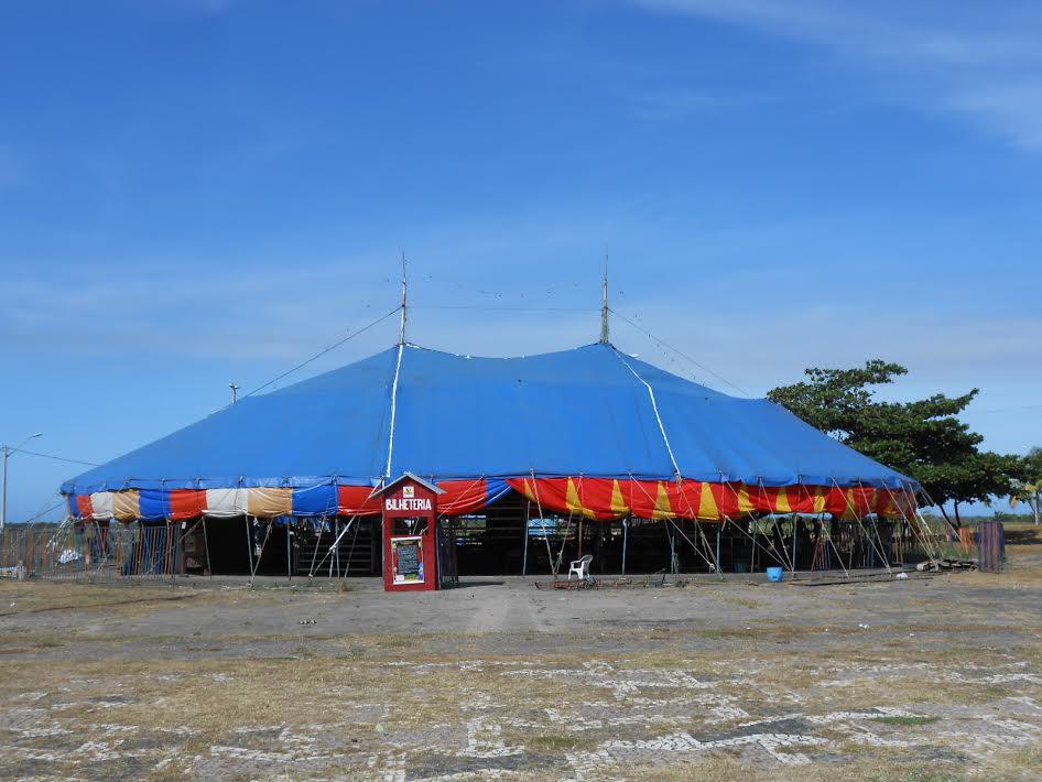 Nesse domingo o grupo Medita Fácil vai se reunir ao lado da Tenda do Teatro Popular de Ilhéus.