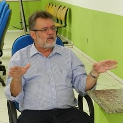 Isaac Albagli.