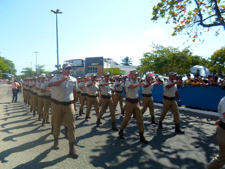 Além de policiais militares e civis, medida beneficia técnicos do DPT. Imagem: Thiago Dias/Blog do Gusmão.
